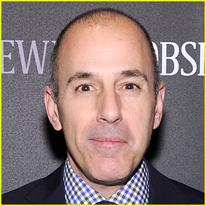 Matt Lauer Issues Apology for Sexual Misconduct, Says Some Claims Are 'Untrue'