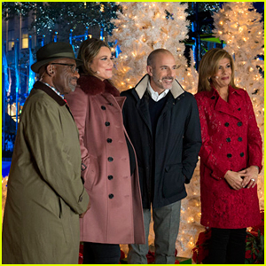 Matt Lauer Won't Be Replaced on 'Christmas in Rockefeller Center' Tonight