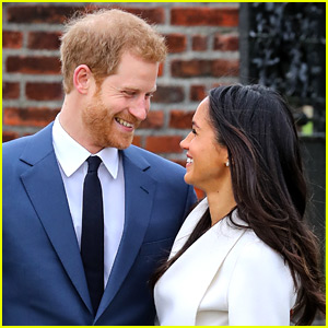 Meghan Markle & Prince Harry Talk About Having Kids One Day