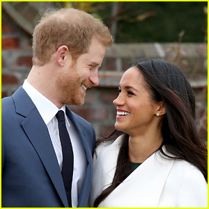 Meghan Markle Will Be Baptized Into the Church of England