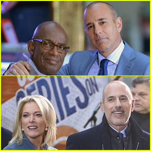 Megyn Kelly, Al Roker & More NBC Hosts React to Matt Lauer's Firing