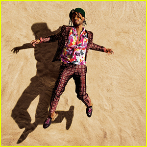 Miguel Reveals 'War & Leisure' Album Cover, Debuts 'Told You So' Music Video - Watch Here!