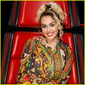 Miley Cyrus No't Como Su Propia Música Pop Más del Tiempo