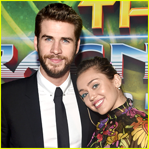 Miley Cyrus Reveals Her Birthday Gift from Liam Hemsworth!