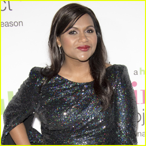 Mindy Kaling Says Goodbye to 'The Mindy Project' After Series Finale