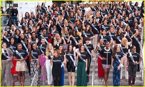 Miss Universe 2017 - Judges & Hosts Announced!