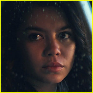 'Moana' Star Auli'i Cravalho Stars In New Musical Drama 'Rise' - Watch the Trailer!