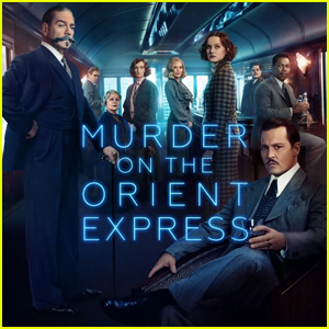 'Murder on the Orient Express' Sequel 'Death on the Nile' in the Works!