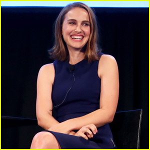 Natalie Portman Expresses Love for 'Broad City' at Vulture Festival: 'Such A Great Show'