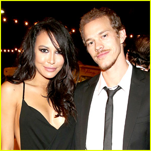 Naya Rivera Arrested for Domestic Battery in West Virginia
