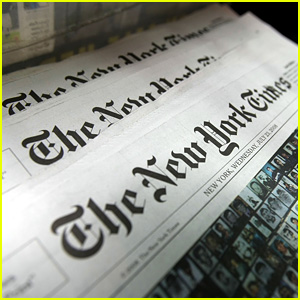 'New York Times' Responds to Backlash Over White Nationalist Profile