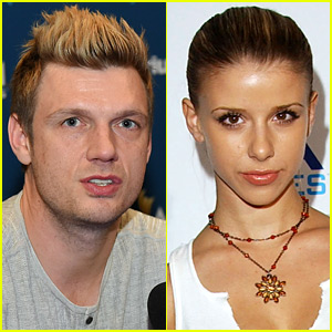 Nick Carter Accused of Rape by Former Singer Melissa Schuman