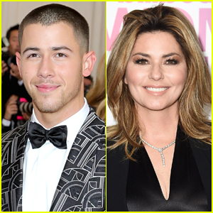 Nick Jonas & Shania Twain: 'Say All You Want for Christmas' Stream, Download, & Lyrics - Listen Now!