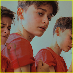 Noah Schnapp Wasn't Too Happy With His 'Stranger Things' Audition!
