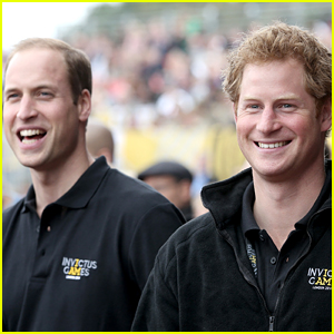Prince William Has One Wish Now That Prince Harry Is Engaged!