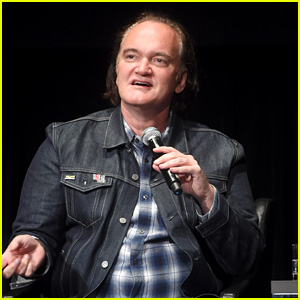 Quentin Tarantino's Movie About the Charles Manson Family Murders Lands at Sony