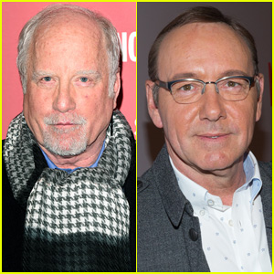 Richard Dreyfuss' Son Harry Alleges Kevin Spacey Groped Him When He Was 18