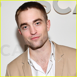 Robert Pattinson Recalls 'Amazing' Experience Filming 'Twilight'
