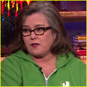 Rosie O'Donnell Opens Up About Donald Trump's Hostility Towards Her