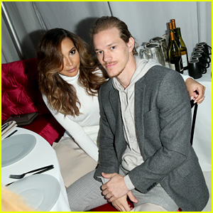 Ryan Dorsey Speaks Out About Wife Naya Rivera's Domestic Battery Arrest