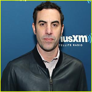 Sacha Baron Cohen Offers to Pay 'Borat' Mankini Fines