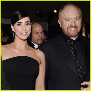 Sarah Silverman Breaks Silence on Longtime Friend Louis C.K.