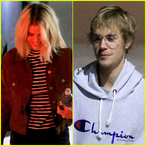 Selena Gomez & Justin Bieber Go to Church Together During Night Out