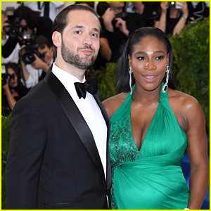 Serena Williams Marries Alexis Ohanian in Star-Studded Ceremony - See the Wedding Guest Pics!