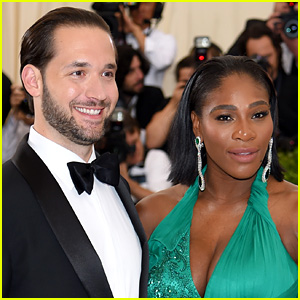 Serena Williams Is Reportedly Getting Married on Thursday!