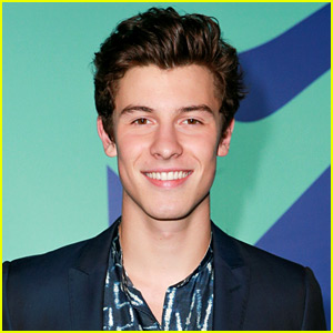 Shawn Mendes Reveals the Age He Lost His Virginity