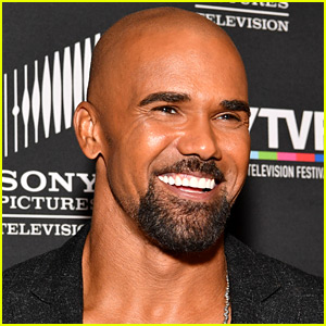 Shemar Moore Reveals the Naughty Text He Accidentally Sent to His Mom