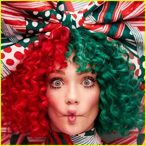 Sia's Christmas Album Stream & Download - Listen Now!