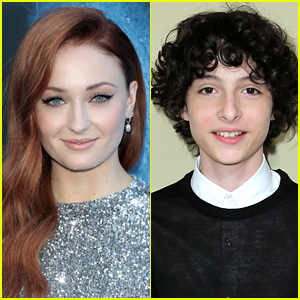 Sophie Turner Slams People Waiting for 'Stranger Things' Kids Outside of Hotels