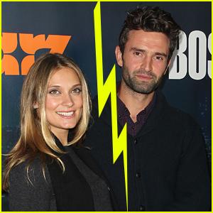 'Rick and Morty' Star Spencer Grammer's Husband James Hesketh Files for Divorce