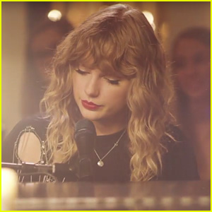 Taylor Swift's 'New Year's Day' Sneak Peek Performance Video - Watch Now!