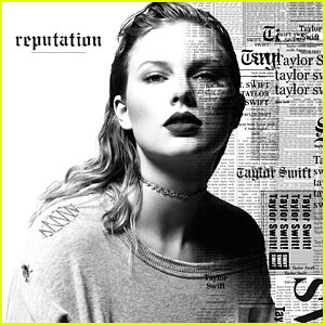 Taylor Swift's 'Reputation' Spends Second Week at Number 1 on Billboard Chart