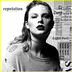 Taylor Swift Officially Shares 'reputation' Track List After Leak