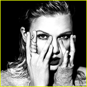 Taylor Swift Announces 'reputation' Streaming Release Date!