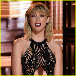 Taylor Swift Wins CMA Award for Writing 'Better Man'