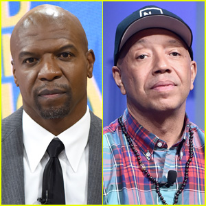 Terry Crews Puts Russell Simmons On Blast, Shares Personal Email After Simmons' Sexual Assault Allegation