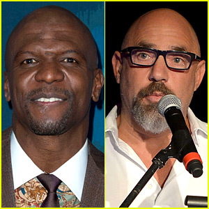 Terry Crews Reacts After WME Agent Returns to Job Amid His Groping Claim