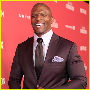 Terry Crews Makes First Appearance After Filing Police Report for Groping Case