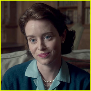 Claire Foy's 'The Crown' Debuts Season 2 Trailer - Watch Now!