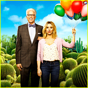 'The Good Place' Renewed for Season 3!