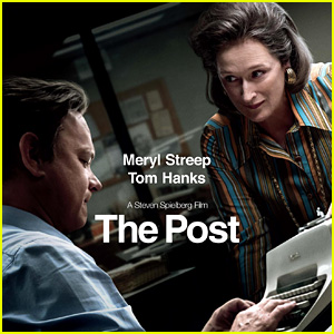 National Board of Review Awards 2017 - 'The Post' Named Best Film!