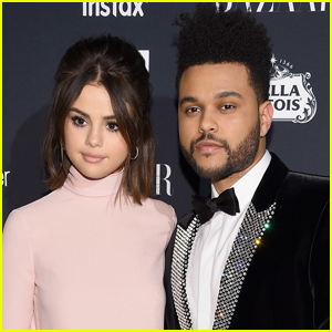 The Weeknd Deletes All Photos of Ex Selena Gomez From His Instagram