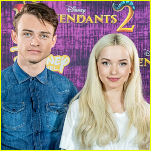 Dove Cameron S Boyfriend Thomas Doherty Talks About Their First Date