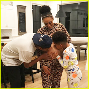 Tia Mowry Is Pregnant, Expecting Second Child with Cory Hardrict
