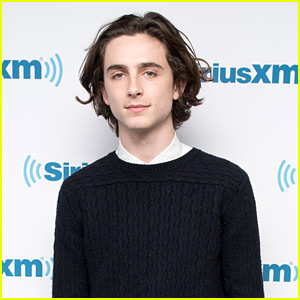 Timothee Chalamet Reveals Ex-Girlfriend Lourdes Leon's Reaction to 'Call Me By Your Name'