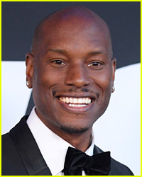 Tyrese Gibson Reportedly Blames Online Meltdown on His Meds